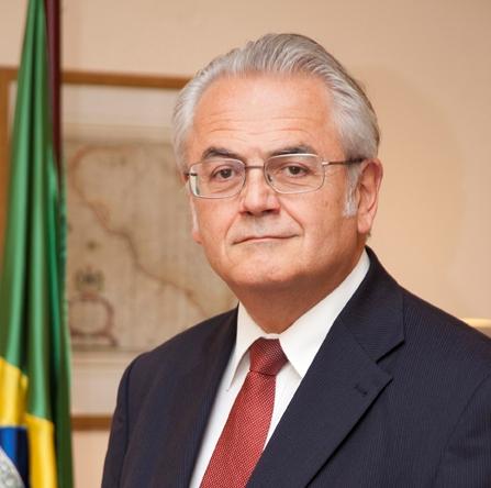 HE Roberto Jaguaribe (Brazil)