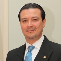 HE Werner Romero (El Salvador)