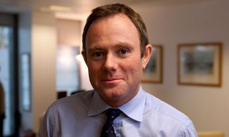 Nick Herbet MP
