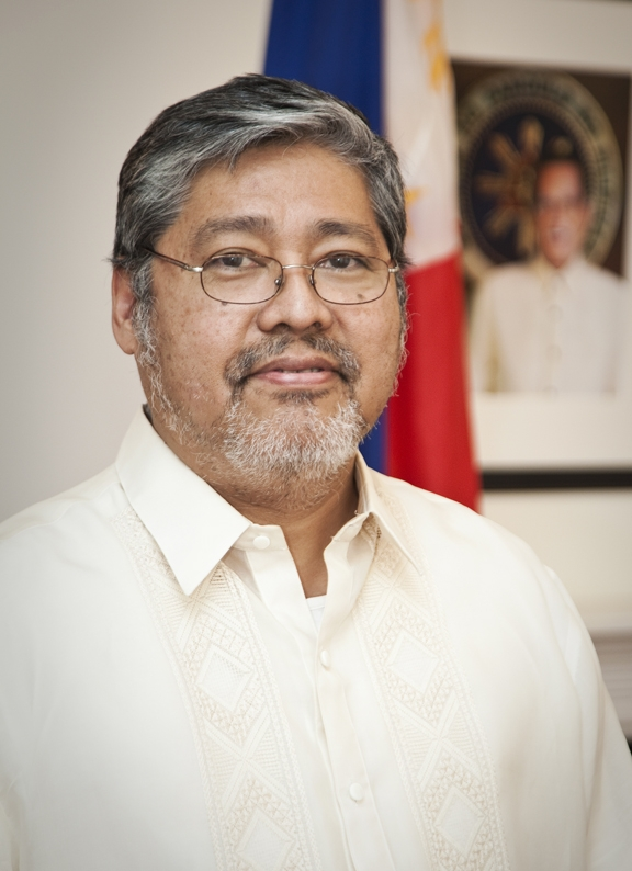 HE Enrique Manalo (Philippines)