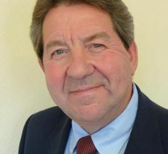 Gordon Henderson MP