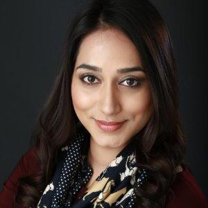 Cherisse Rao