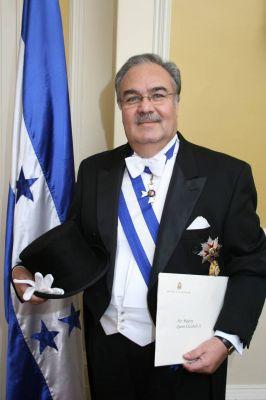 HE Ivan Romero-Martinez