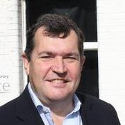 Councillor Chris Maines