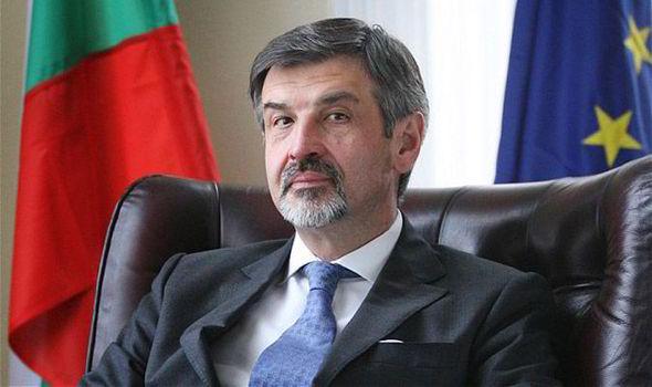 HE Konstantin Dimitrov