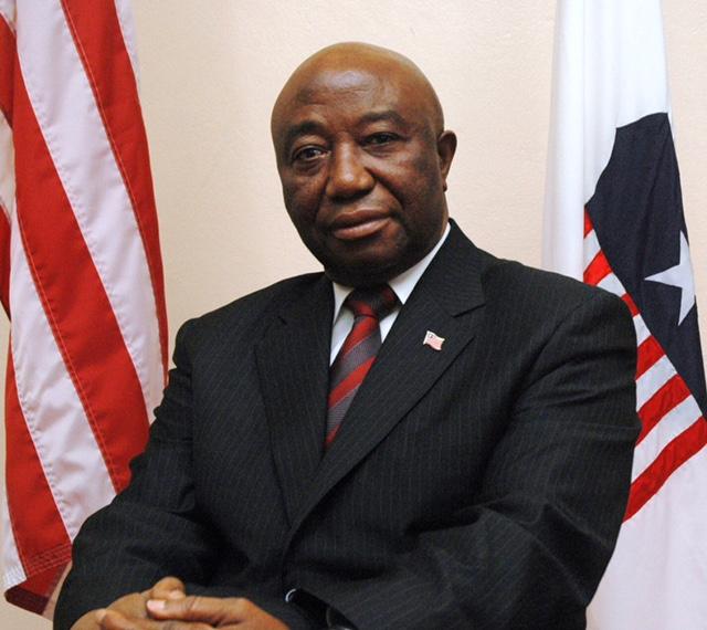 Joseph Boakai