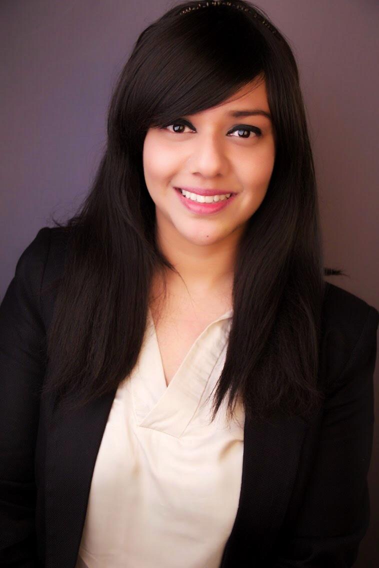 Talyn Rahman-Figueroa, CEO of Grassroot Diplomat