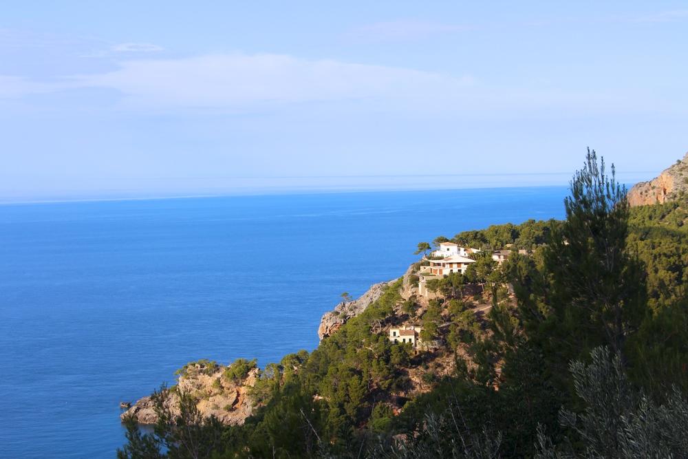 Deía, Mallorca