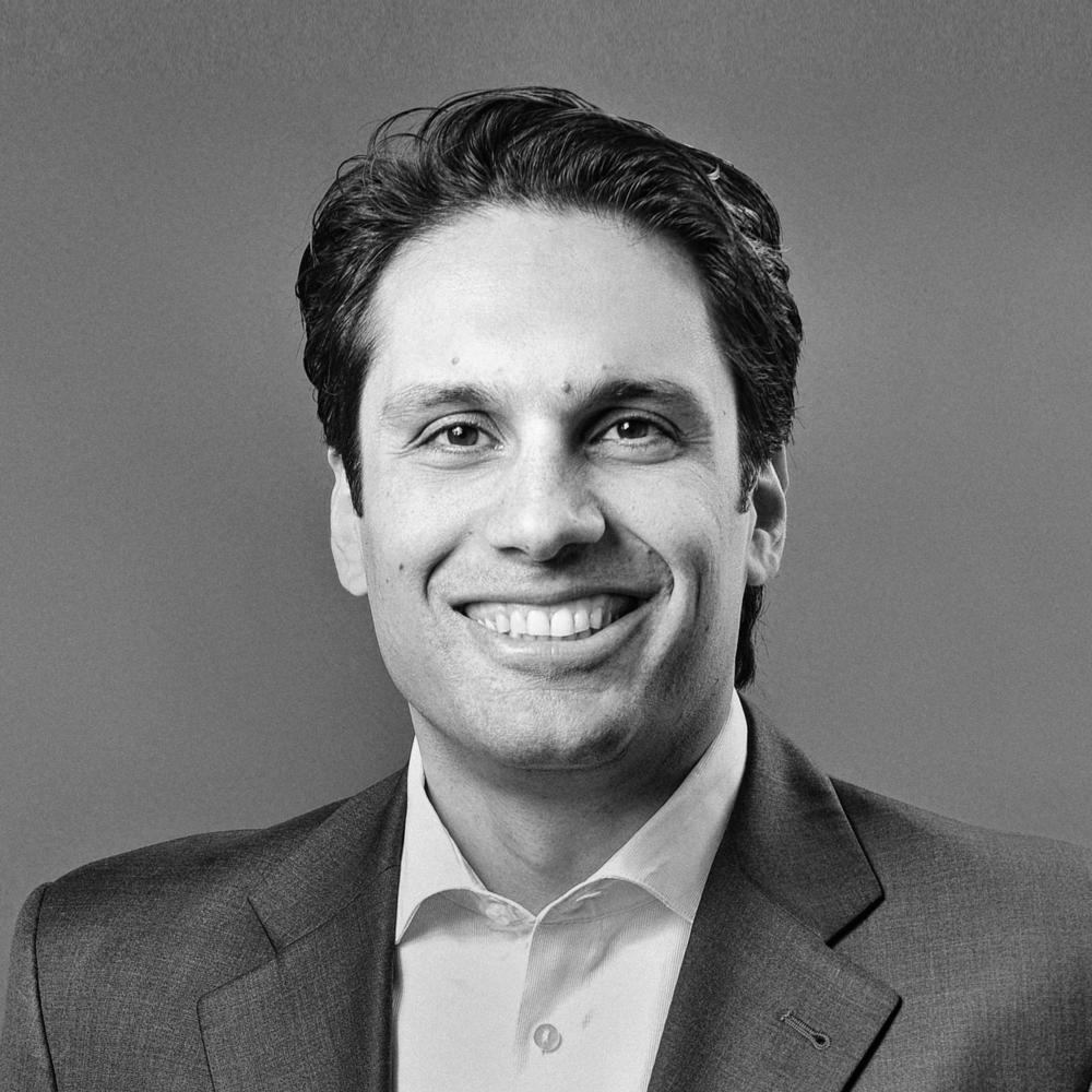 ALIREZA GHAEMIAN CHIEF FINANCIAL OFFICER
