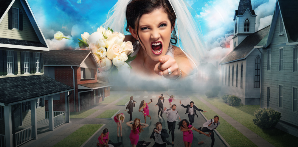 Bridezillas - WE13 new episodes in production