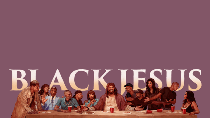 Black Jesus - Adult Swim3rd season in production