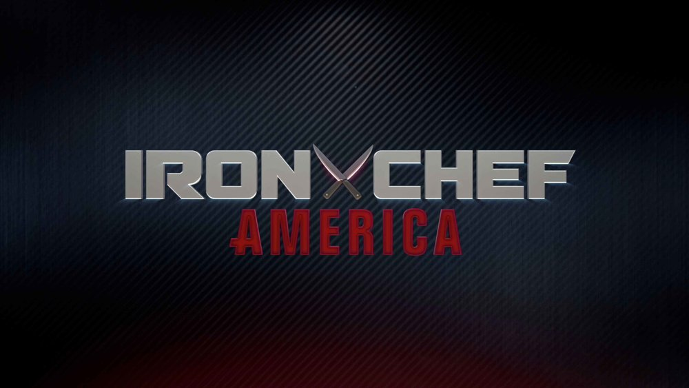 Iron Chef America - Food Network8 new episodes in production
