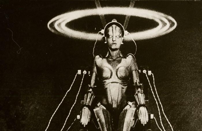 Metropolis , 1927