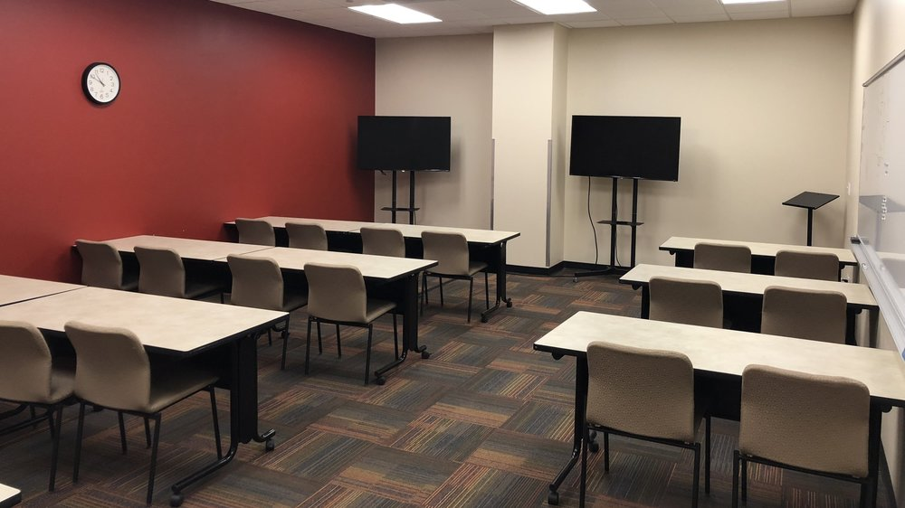DOWNTOWN CLASSROOM