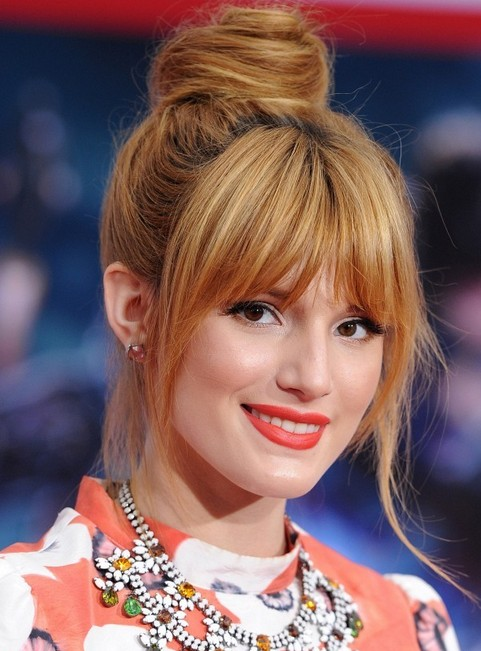 Bella-Thorne-Long-Hairstyle-Hair-Knot-with-Slightly-Side-Bangs.jpg