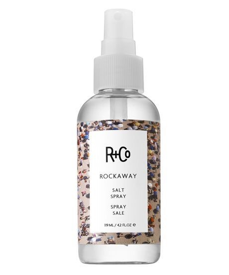 R+Co ROCKAWAY, Salt Spray