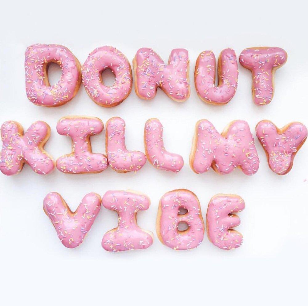 Vicky's Donut