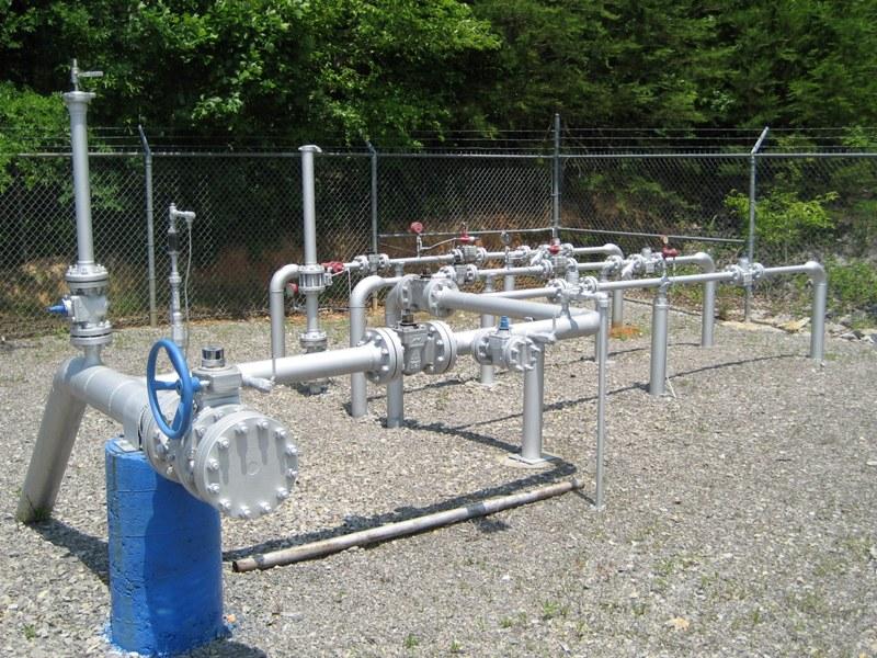 Dot Natural Gas Pipeline Regulations
