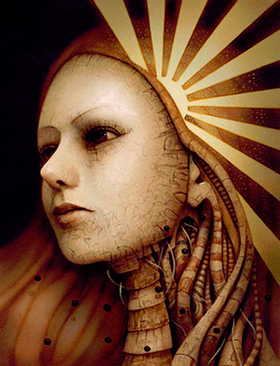 Image:   Reminiscence  , by    Naoto Hattori