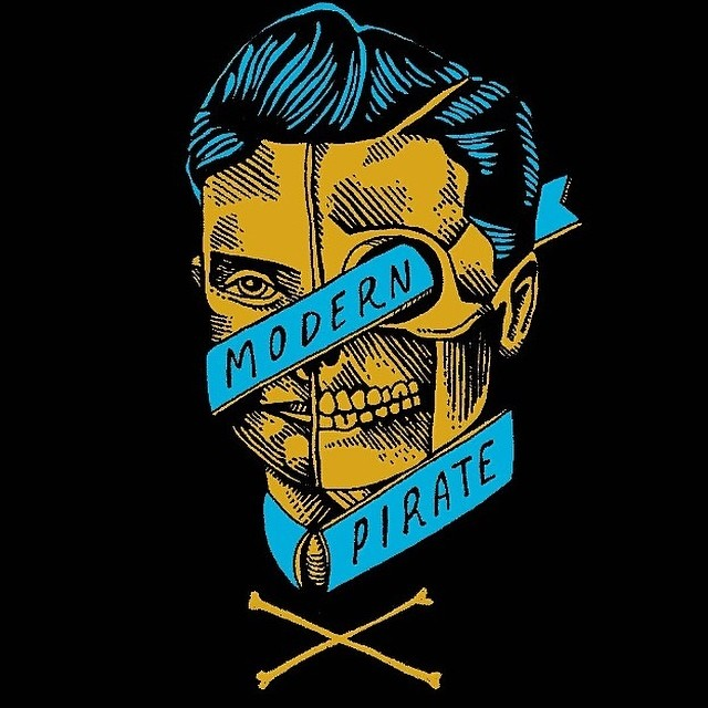 Welcoming @modern_pirate to our online range of pomades. Made in Australia, this pomade has great shine and firm hold. #modernpirate #menspomade #itpaystolookyourbest #pomade #grooming #barbersupply #buyonline #menshair #pomp #fade #groomnzoom #barberlife #trim #tapercut #beards #moustache #slickanddestroy #thepomadeshopaus