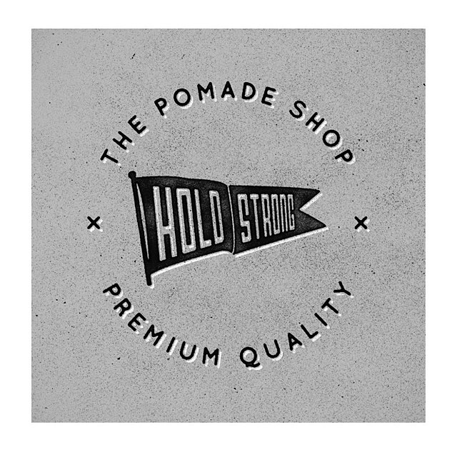 A different take on our logo one of our customers took the time to do!! check his work out some very nice designs. Thanks again @toddgregory #thepomadeshop #thepomadeshopaus #australia #pomade #dapper #gents