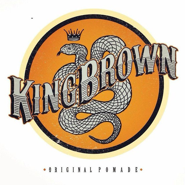 •King Brown Pomade• Will rocking up a little later than expected. Good news is every order placed will receive a free comb and some beer coasters! Get your pre orders in asap! @kingbrown_pomade #kingbrownpomade #livelikekings #pomade #thepomadeshop #thepomadeshopaus #itpaystolookyourbest #dapper #rockabilly