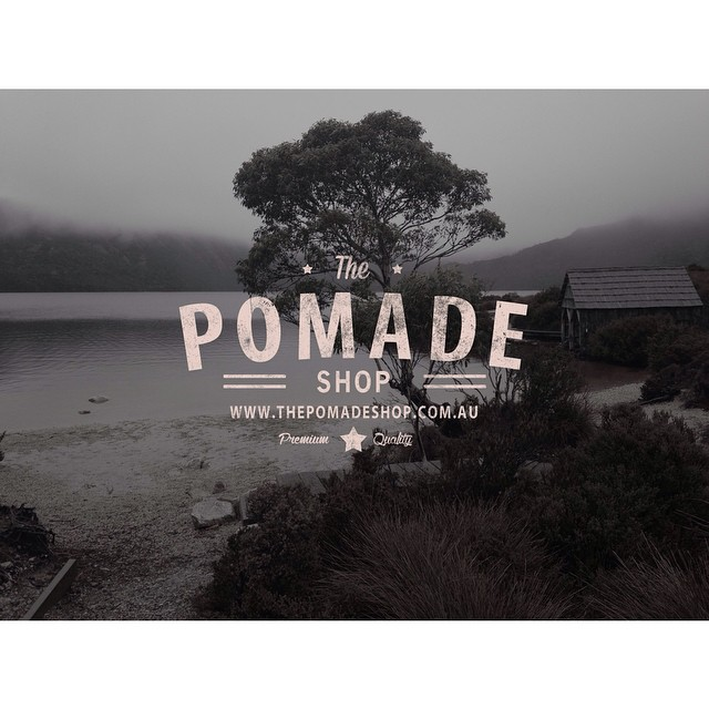 Cradle Mountain. #thepomade #thepomadeshop #pomade #thepomadeshopaus #mensgrooming #mensstyle