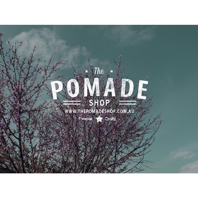 •Summer is on its way•    Time to hit the barber & get a freshen up. Be Sure to check us out over the coming weeks! We have new products coming in regularly    #thepomadeshop #spring #barber #pomade #vintage #slickanddestroy