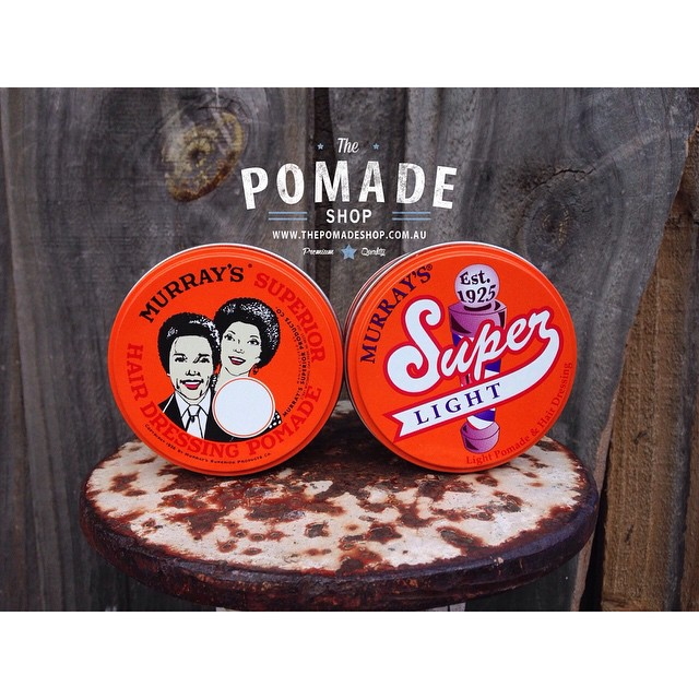 We have had a massive week adding new stock to the website. New arrivals from Uppercut, Baxter, Mason Pearson and Lucky Tiger    #murrayspomade #theoriginal #baxterofcalifornia #masonpearsoncombs #vintage #pomade #thepomadeshop