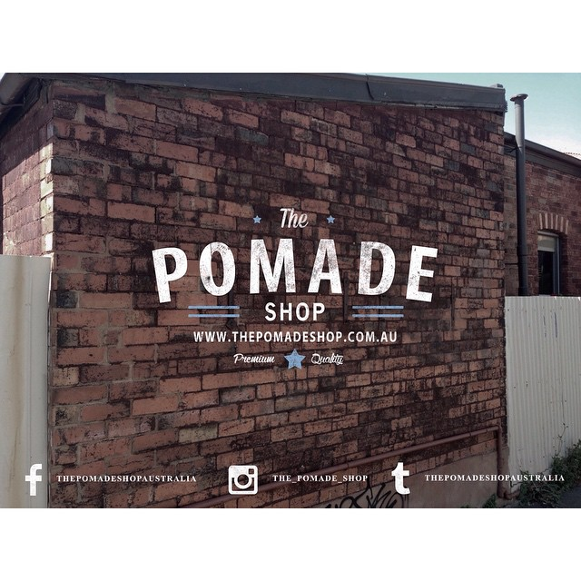 Stay up to date with our latest releases & product news! We've got big things planned over the next month! #staytuned #thepomadeshop #mensstyle #mensgrooming #oldskool #vintage #dapper
