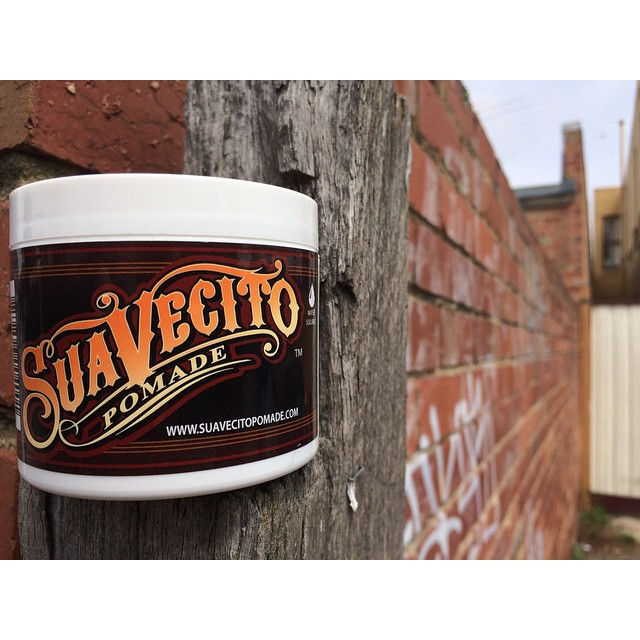 Suavecito Original. Look out for a whole bunch more priducts arriving in store from @suavecitopomade soon! #suavectio #pomade #oldskool #mensstyle #mensgrooming #barber