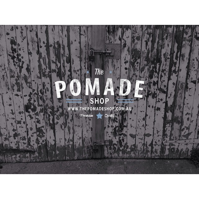 'It Pays To Look You Best' #thepomadeshop #mensstyle #mensgrooming #vintage #dapper #oldskool #barber #pomade