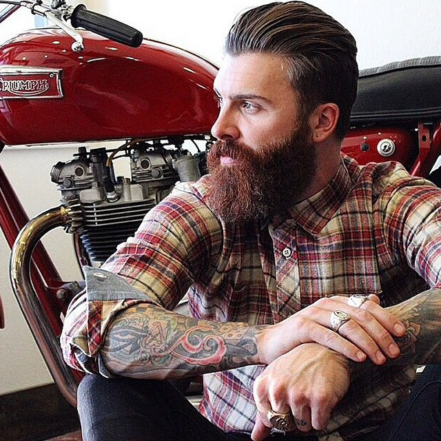 Hope everyone is having a good week so far! @levistocke with a light hold slick back..the perfect summer look     www.thepomadeshop.com.au       #gentlemen #dapper #vintage #thepomadeshop #mensstyle #mensgrooming #pomade