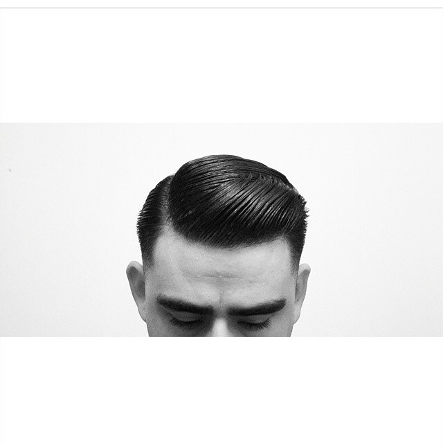 Our mate from the USA @layrite_gent rocking a college contour part. Styled using Layrite Pomade     Check his page out. Some great lifestyle pics and grooming tips!    #layritegent #thepomadeshop #mensstyle #mensgrooming #pomade #dapper #gent
