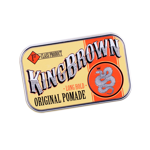 KINGBROWN POMADES