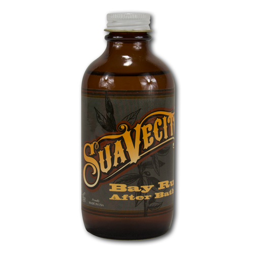 SUAVECITO BAY RUM & AFTERSHAVES