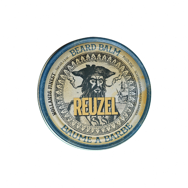 REUZEL BEARD PRODUCTS