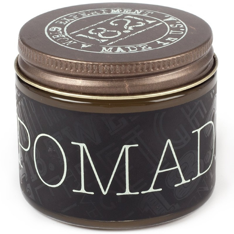 18.21 POMADES & CLAYS