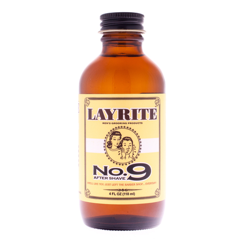 LAYRITE AFTERSHAVES
