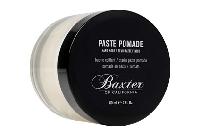 BAXTER POMADES & CLAYS