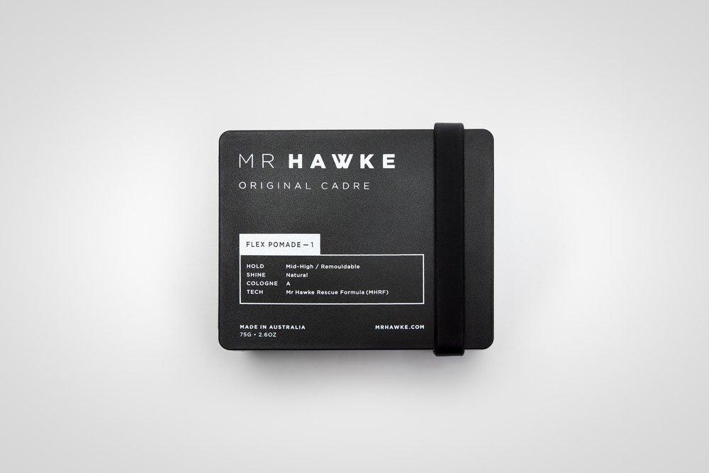 MR HAWKE HAIR PRODUCTS