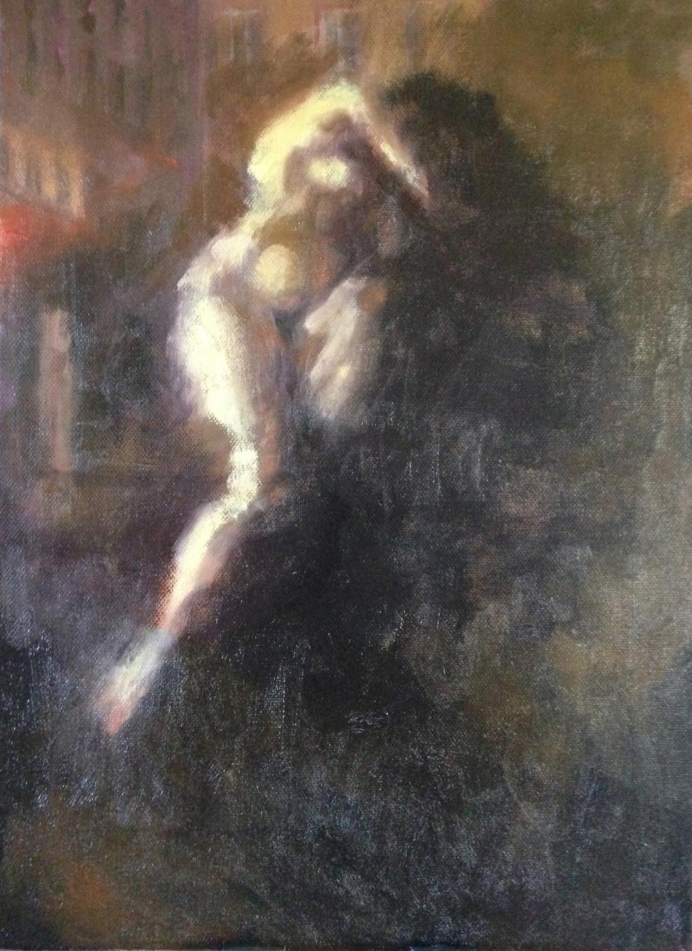 Karen Luke Fildes