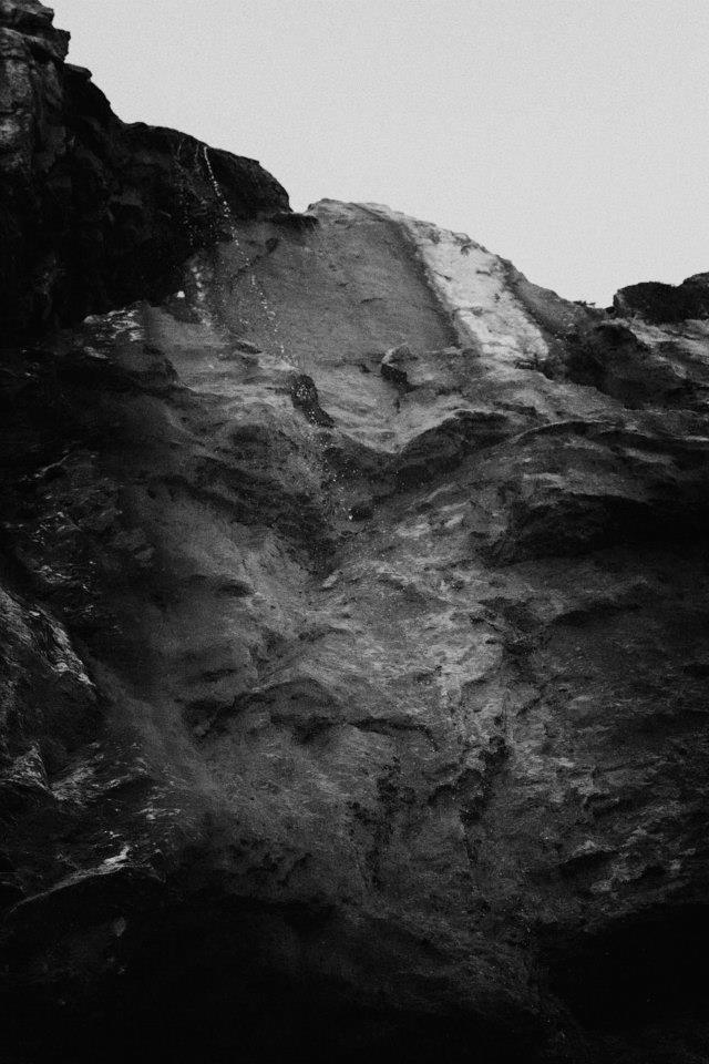 Mary Jane Falls, Mt. Charleston, NV