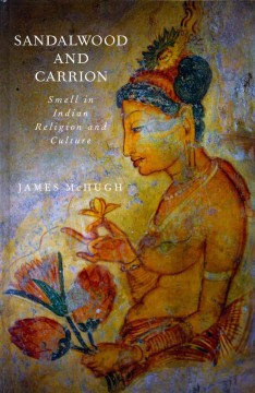 Cover photo of Sandalwood and Carrion by James McHugh