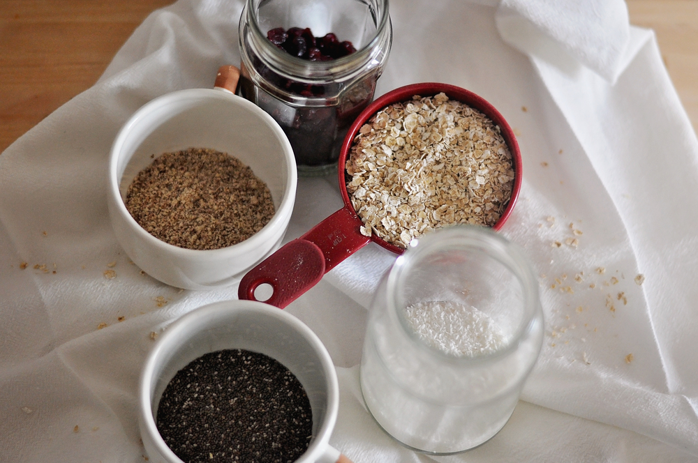 oatmeal cookies- sugar and gluten free