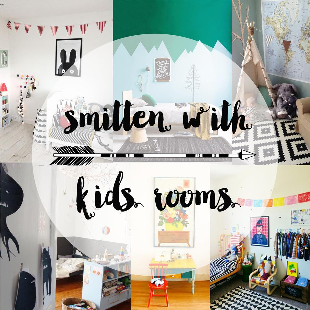 kids rooms kid style