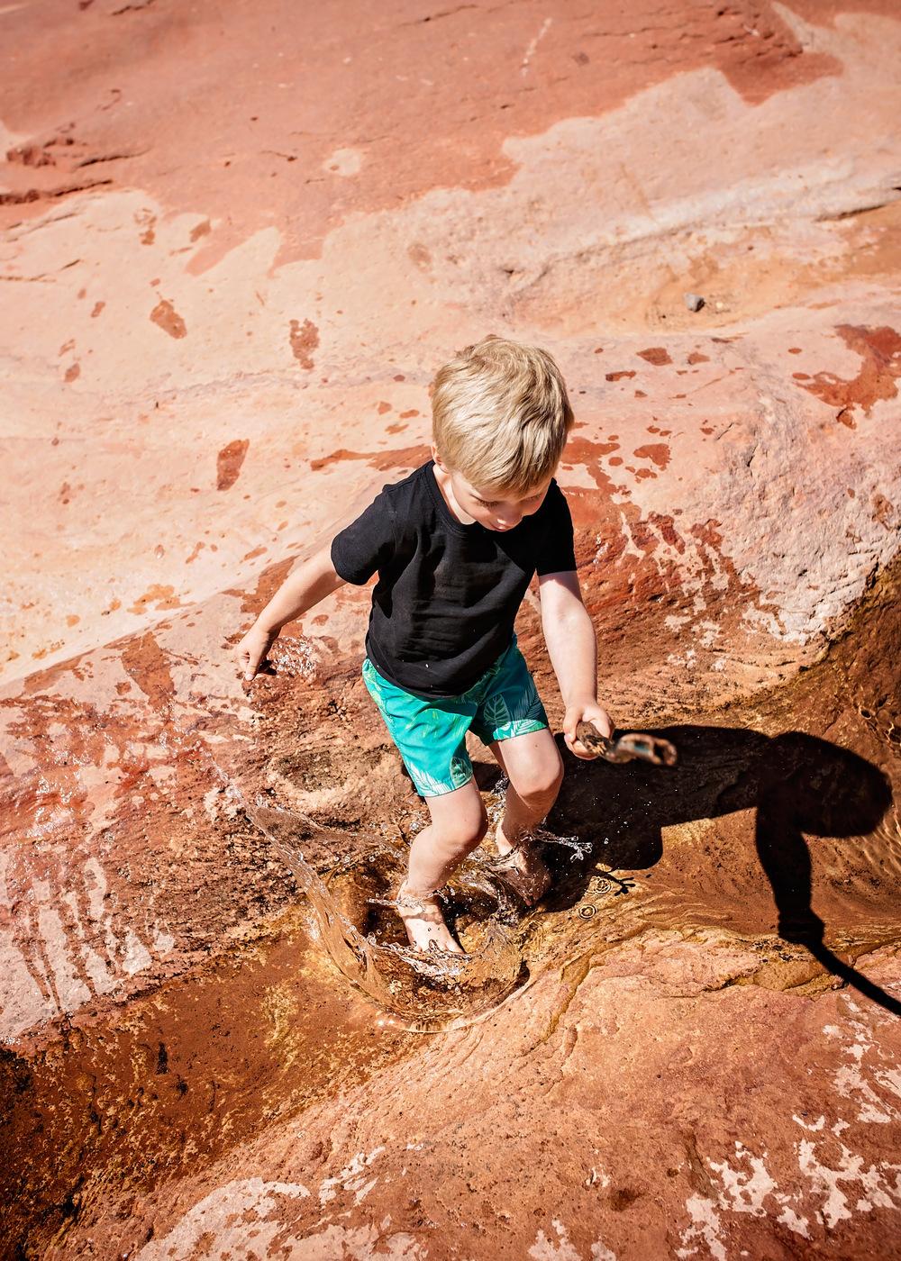 Vacation Photo tips Ash Raddatz