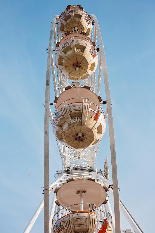 Jena Photographer Ferris Wheel