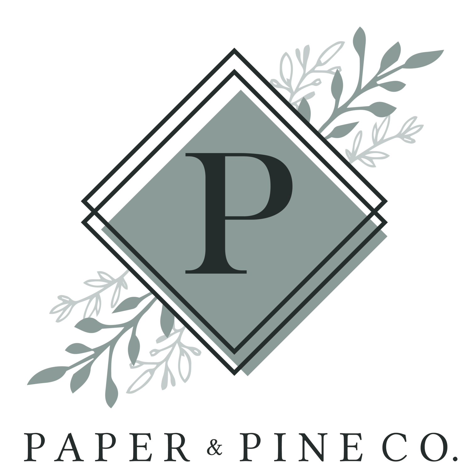 Paper and Pine Co.