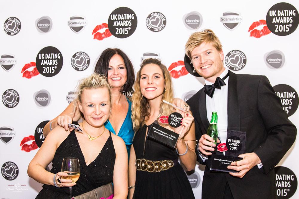de UK dating Awards